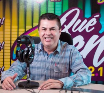Coordinador -ALVARO LOPEZ E.