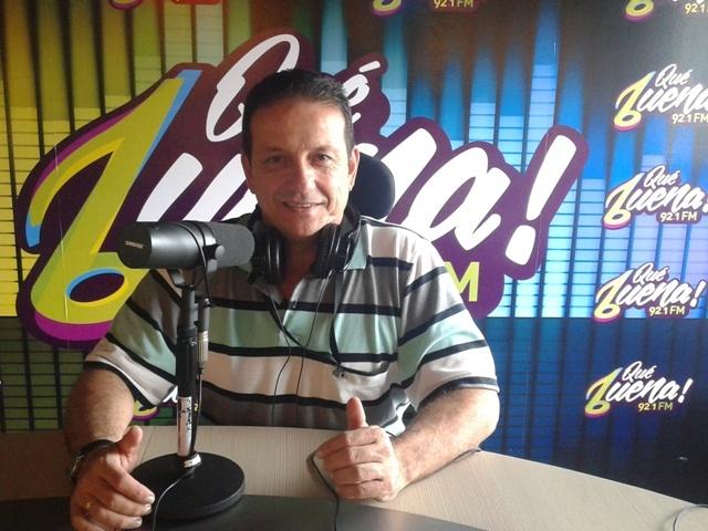 Luis Carlos Ocampo