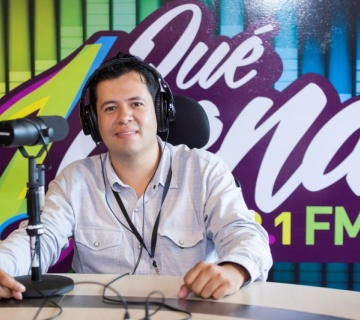 Robinson Ortiz Jimenez